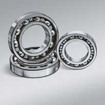 Better bearings drive improved efficiency