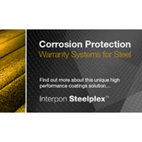 "Corrosion Protection Warranty Systems | Interpon Steelplexâ""¢"