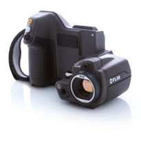Thermal Imaging Camera | FLIR T400-Series