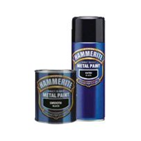 Direct to Rust Metal Paint | Hammerite