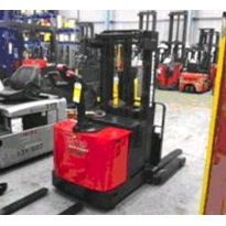 Walkie Reach Truck | Raymond 1.5T (2008)
