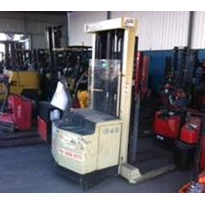 Stacker | Walkie Reach Truck | Crown 1.3T (2000)