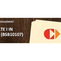 Certificate I in Business | BSB10107