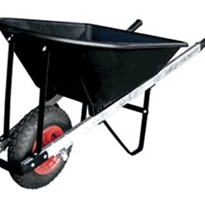 Gardeners Wheelbarrow | Poly Tray