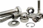 Huge Range of Stainless Fasteners and Fittings