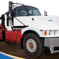 Prime Mover Tractor | T1250