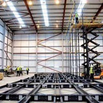 Mobile Racking System | GlideRack