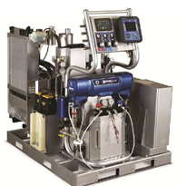 Integrated Proportioning System | The Graco Reactor® E-30i & E-XP2i