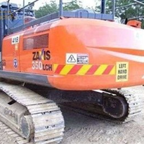 Track Mounted / Excavators | 2006 Hitachi ZX350H
