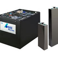 Forklift Traction Batteries | BAE Batteries