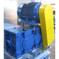 Internal Gear Heavy Oil Pump | MD400 | Ebsray