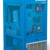 Oil Injected Screw Compressor | CF Series | C30F