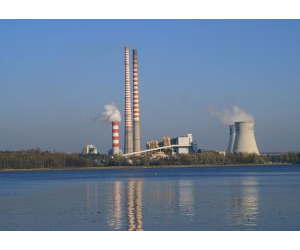 The project aims to replace some of the coal burned in coal-fired power stations with biomass.