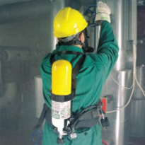 Compressed Air Breathing Apparatus | BD mini