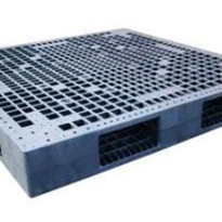 Stackable Plastic Pallets | Heavy Duty