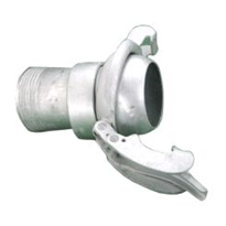 Hose Joiner | Ring to Ball Coupling
