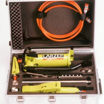 CS45 hydraulic rescue kits from Larzep Australia