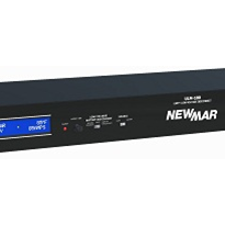Unity Low Voltage Monitor | Newmar