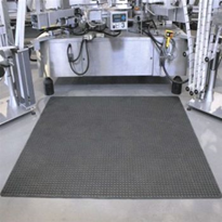 Amco Anti-Fatigue Rubber Mat | Workease 478G