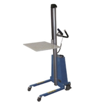 Lifting Equipment | Table Trolley | 150Kg Capacity | Univator