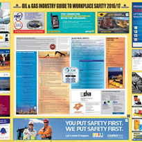 Oil & Gas Industry Guide to Workplace Safety 2016/17