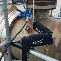 Zero G Scaffold Mount Tool Holder