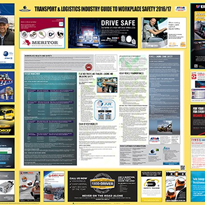 Transport & Logistics Industry Guide to Workplace Safety 2016/17