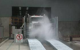 6 Reasons Why Your Business Should Invest in a Wheel Wash System