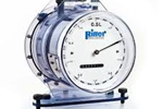 Wet Drum Gas Meters to 16bar | Ritter