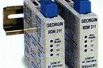 Rail Mounted Relays - RDN Series