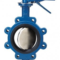 Uninterrupted Seat Resilient Seated Butterfly Valves | DEZURIK