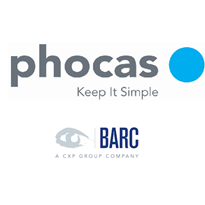 Phocas Software tops world's largest business intelligence review