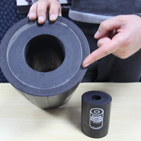 Avoid the damage, disruption and costs caused by unchecked vibration