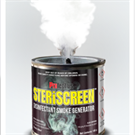 Disinfectant Smoke Generator | STERiSCREEN