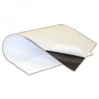Non-Magnetic Self Adhesive Whiteboard Sheet | AMF Magnetics