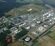 Biggest refinery in southern Germany integrates GasFindIR into its leak detection and repair program