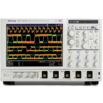 Tektronix Fastest Oscilloscopes Enhanced for 3rd Gen