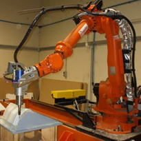 Routing Robot