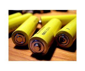 Recycling batteries has never been easier.