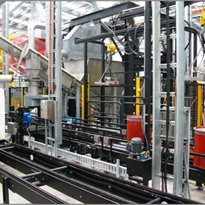 Improve the environment with a turnkey materials handling system