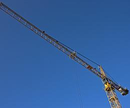 Crane safety is of utmost important, stresses WorkSafe NSW.
