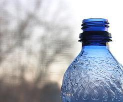 Australia's Bottled Water Manufacturing industry is worth $535 million.