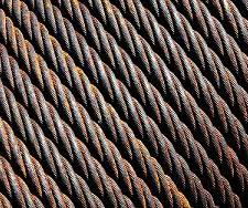 Surface finish and lay of rope are some of the most important changes in the new standards.
