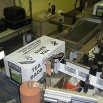 Case study: Madura Tea improves carton barcoding