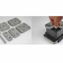Quality replacement vacuum clamping pads at a better price