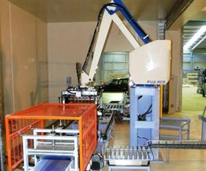 Palletising Machine