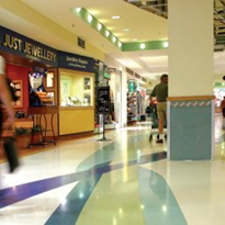 Case Study: Oasis Shopping Centre