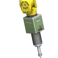 New tools enable robotic machining