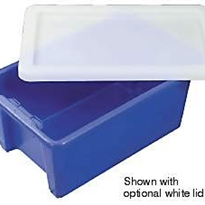Containers for Storage | Plastic Bins | Food Grade | Nally, Viscount - Bin 46