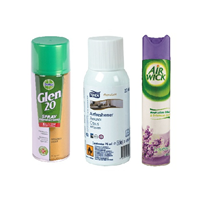 Keep the home or office smelling fresh with air fresheners from Signet